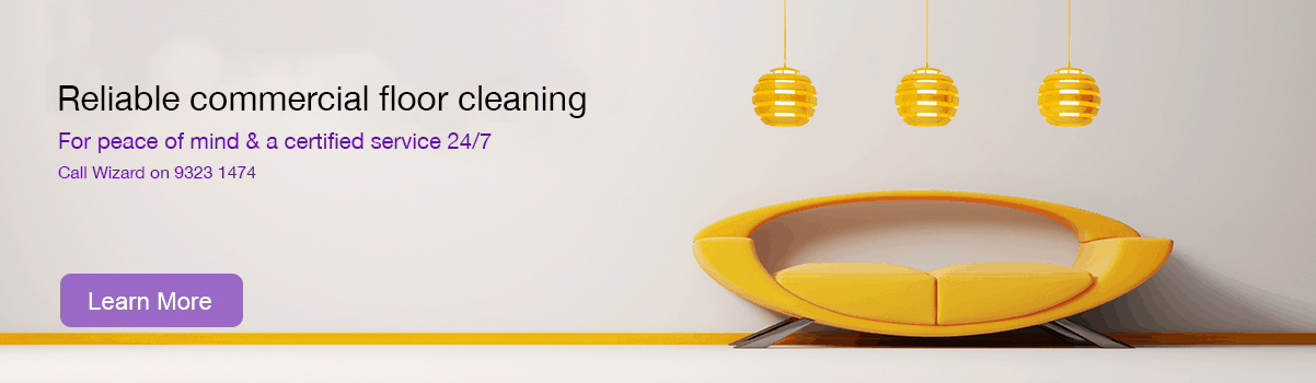 Cheap commercial floor cleaning melbourne