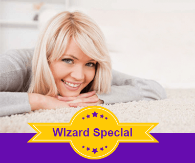 Carpet Cleaning Specials Melbourne