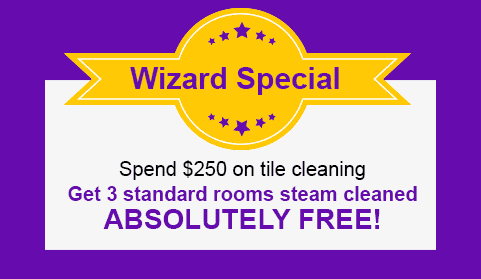 Cheap Tile Cleaning Specials Melbourne