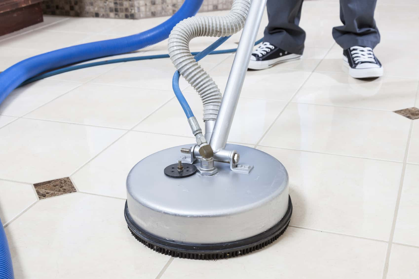 Professional Tile Cleaning Melbourne