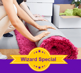 Carpet Cleaning Deals Melbourne