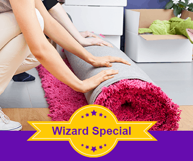 Rug Cleaning Specials Melbourne