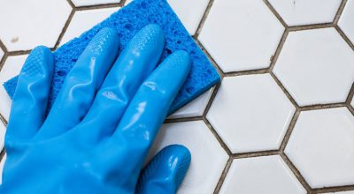 Tile Cleaning Service, Melbourne