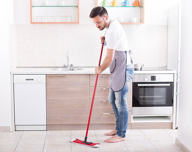 Tile And Grout Cleaning Mistakes Wizard Cleaning